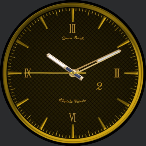 Davos watch
