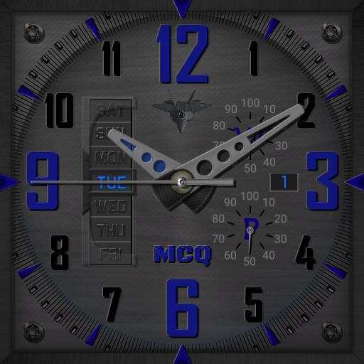 F-35 Sport 2 Blue