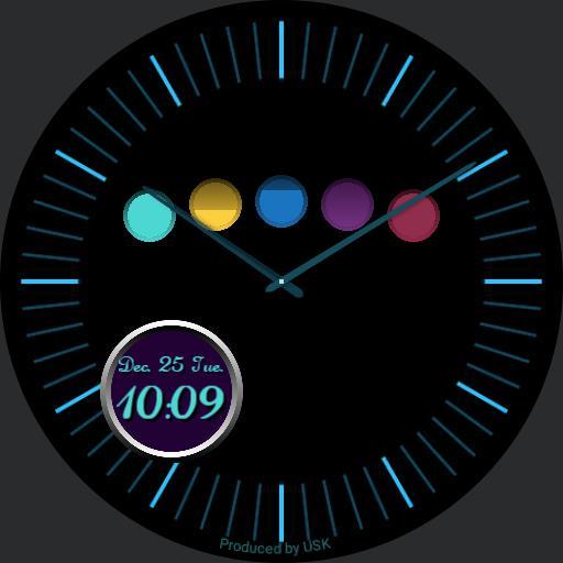 005 Black 1.01