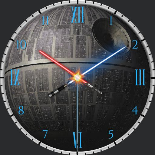 Star Wars - death star