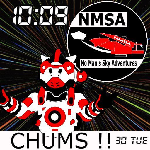 NMSA Chums