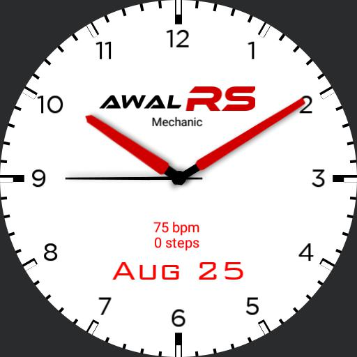 AWALRS - Mechanic