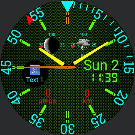 My Ball Watch V2.0