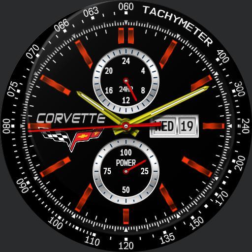 Corvette Z51 jc