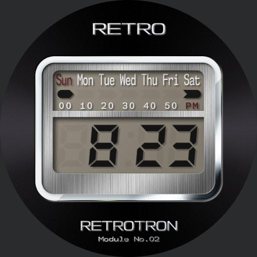 Retrotron Module No. 2