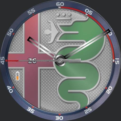 Alfa Classic Analogue