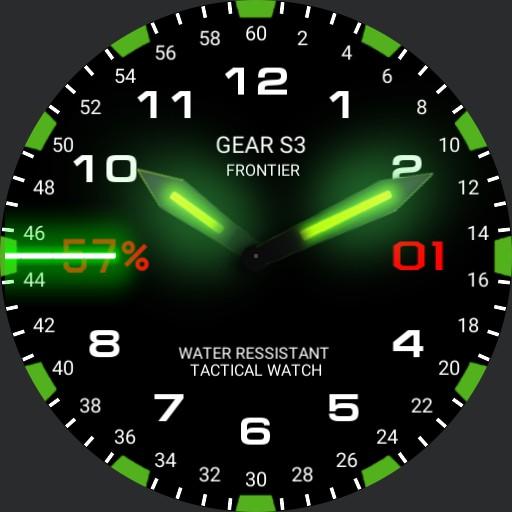 green r military  Copy