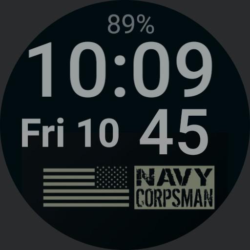 Kents Navy corpsman Copy