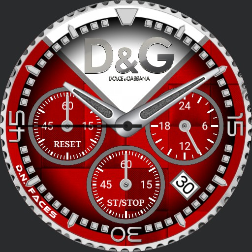 D and G