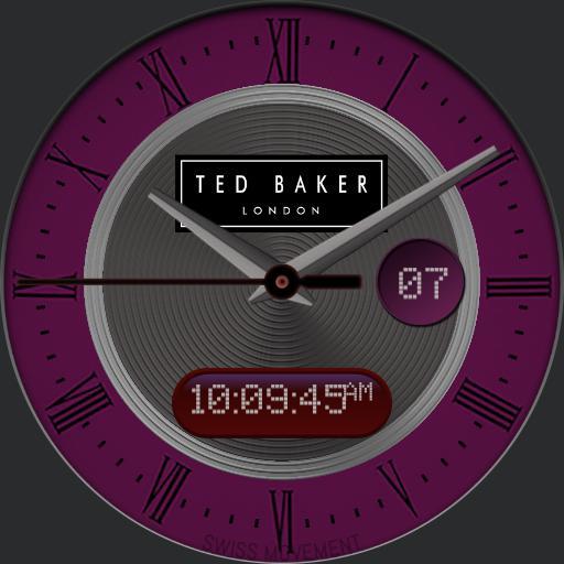Ted Baker Murrple