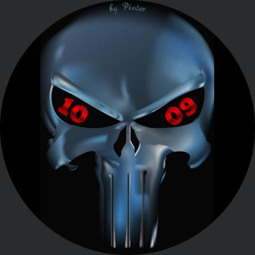 Skull digital