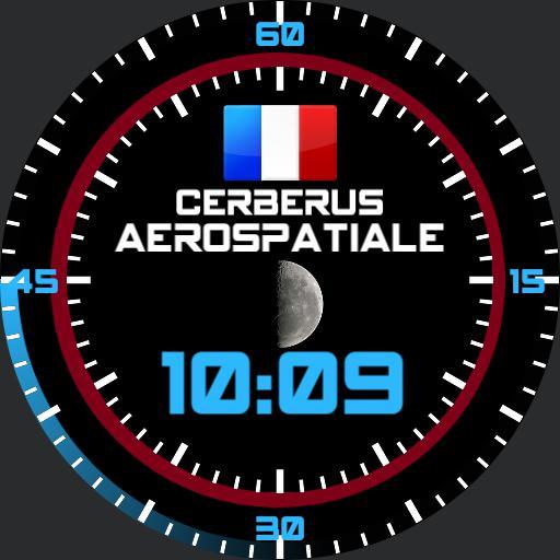 France Cerberus