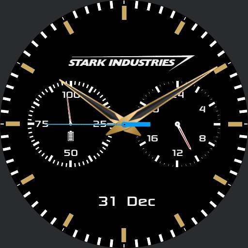 Stark Industries Copy