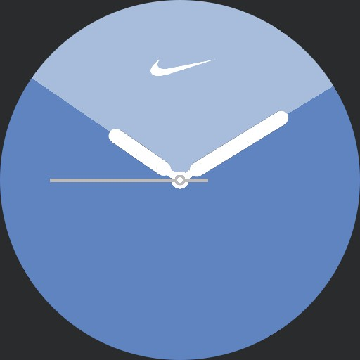 VA Apple Nike Watch Series 5 Zebra inverted with logo full colored inv