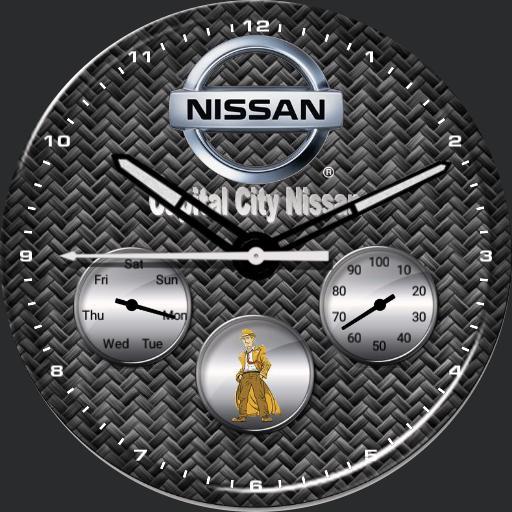 capital city nissan