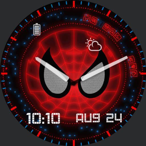 Spiderman OS 2.0 mmm
