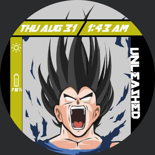 Super Sayian
