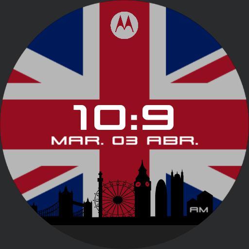 Motorola 360 Sport
