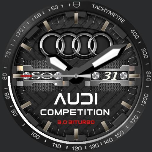 Audi Sport 6