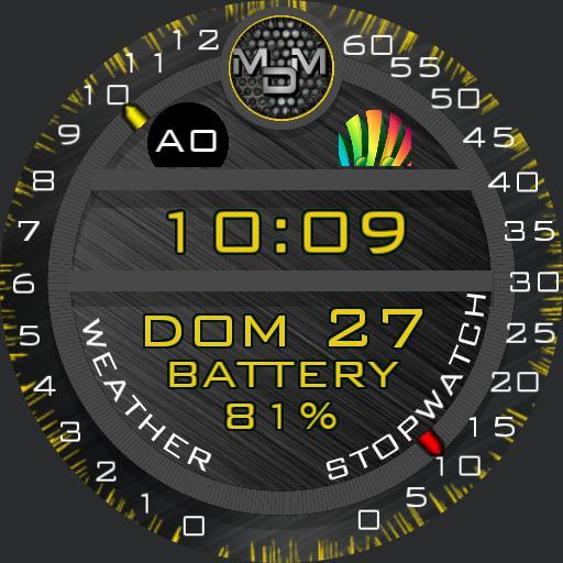 MDM H1