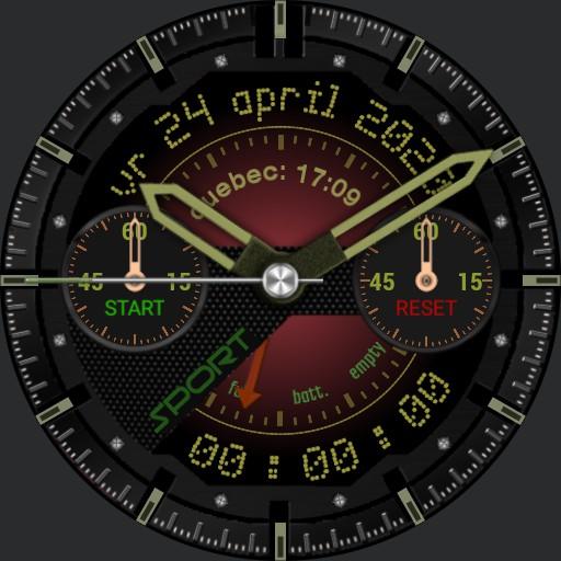 chrono 1