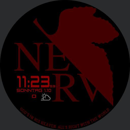 Nerv Nr 1