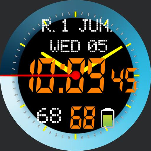 ME Watch Aqua Ring V1.4
