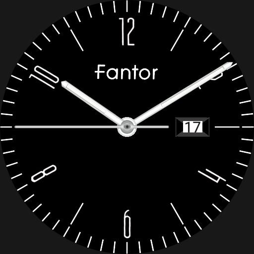 Fantor