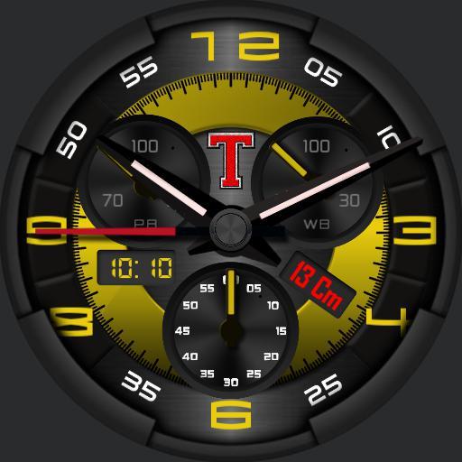 Ti 22 basic sport