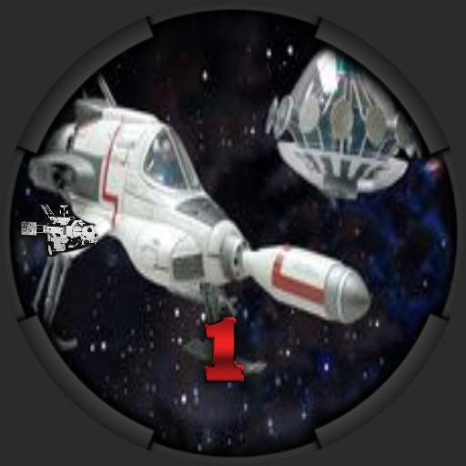 UFO 2 Copy added SID animation