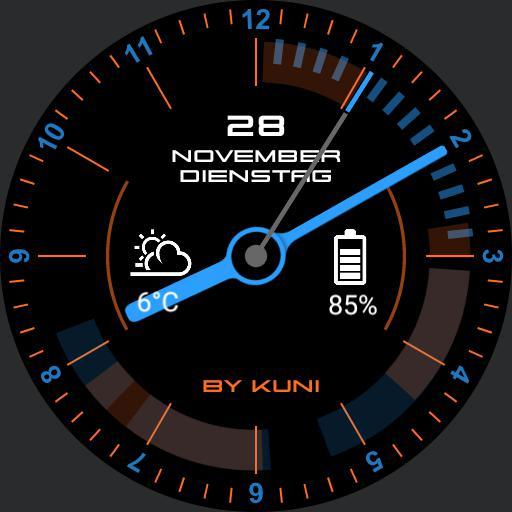 Watch by Kuni 2.0