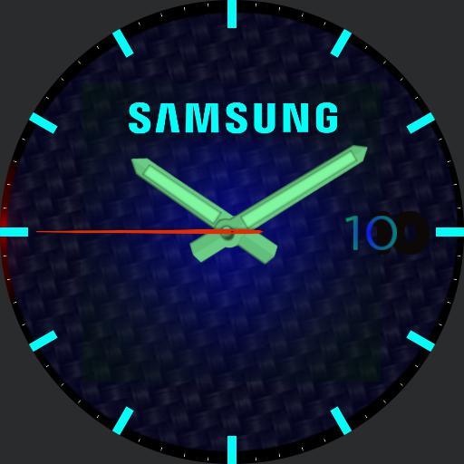 SAMSUNG TIMEX