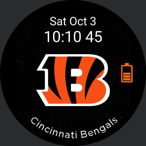 Cincinnati Bengals 1