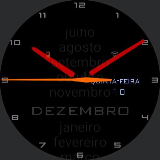 Anual Time simple Copy
