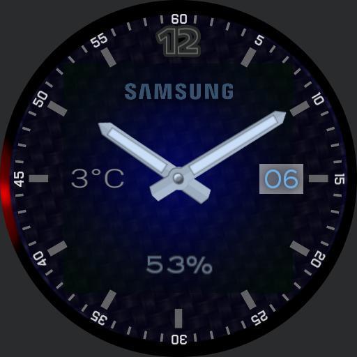 Schelle Gear S3 Blue mod HG7AN