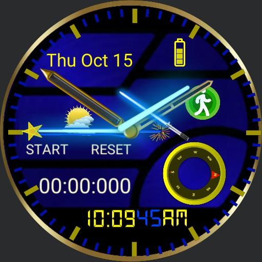 Galaxy Watch3  Copy