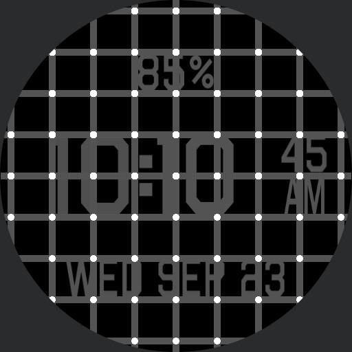 Optical Illusion I