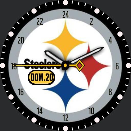 Steelers GSL 1