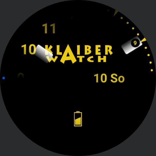 Klaiberwatch