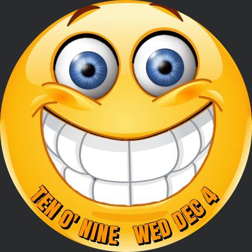 Night_Smile Emoji