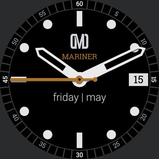 DMD Mariner