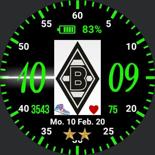 BMG 3