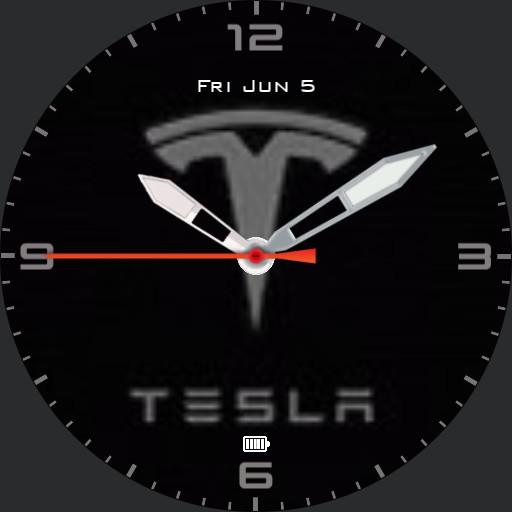Teslala