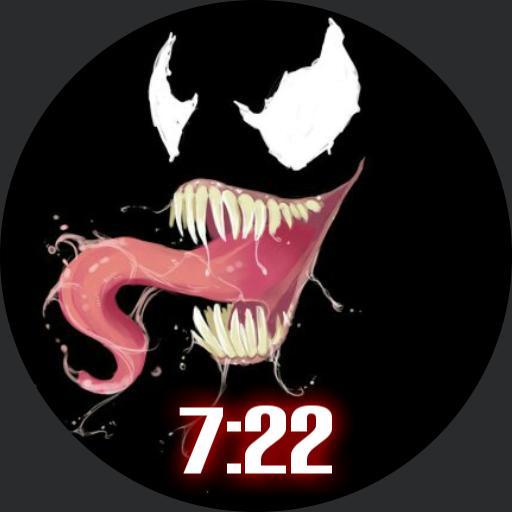Venom Time