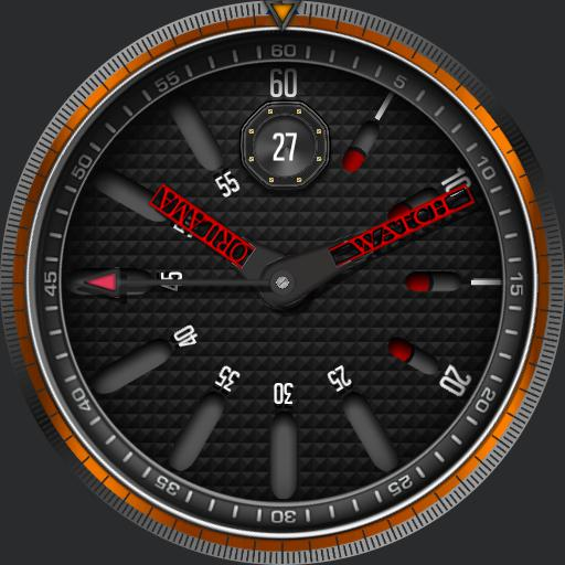 Orilama watch 81