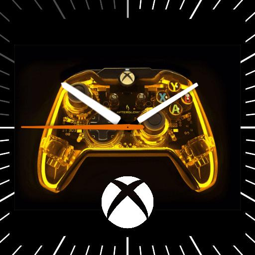 Xbox Round Square