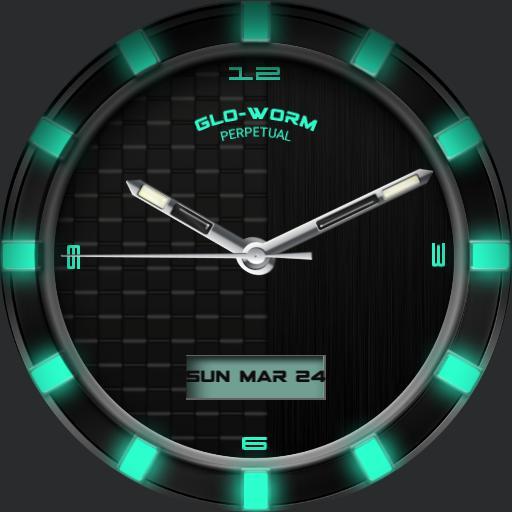 Glo-Worm