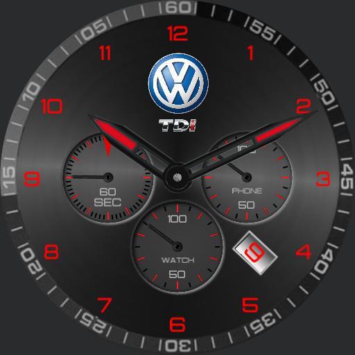 VW TDi Copy