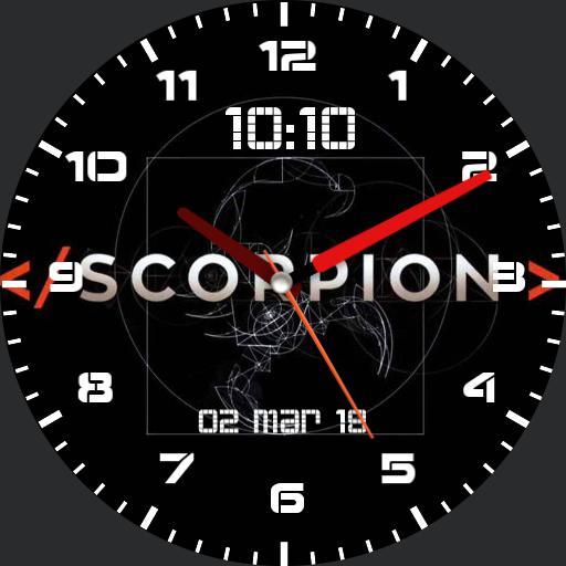 /scorpion