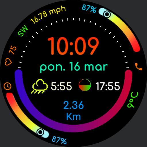Samsung Galaxy Watch fine v2
